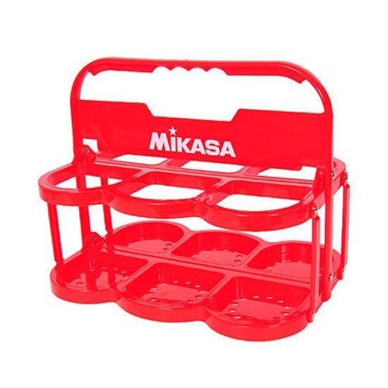 Mikasa Katlanabilir Suluk Koyma Kabı (BC6-R). ürün görseli