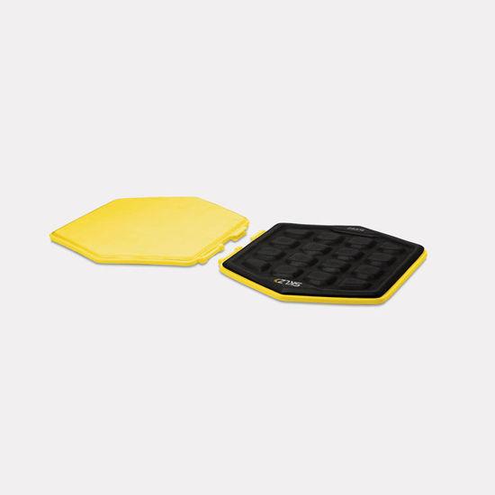Sklz Slidez - Vücut Denge Diskleri (SK6800168)  Gymstick . ürün görseli