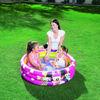 "Bestway Mickey Mouse Minnie Üç Halkalı Çocuk Havuzu  40"" x 10"" L-91060. ürün görseli"