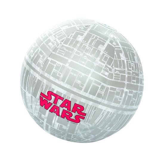 Bestway Star Wars Death Star Çocuklar İçin Şişme Deniz Topu - 91205. ürün görseli