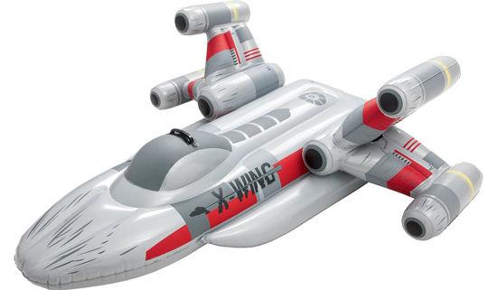 Bestway Star Wars Çocuklar İçin Fighter Rider - 91206. ürün görseli