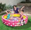 Best Way 152 x 30 cm 3 Halkalı Çocuk Havuzu (91066). ürün görseli