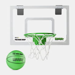 Resim Sklz Pro Mini Hoop Midnight Fosforlu Gece Görüşlü Basket Potası (HP14-MDNT-000)