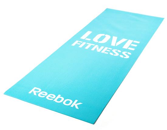 Reebok Yoga Minderi  Mavi (RAMT-11024BLL) . ürün görseli
