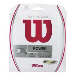 Resim Wilson Kordaj Nxt Power 17 Natural  (WRZ941700)