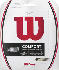 Resim Wilson Kordaj Comfort Nxt 16 Natural (WRZ942700)