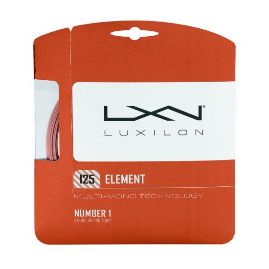 Wilson Luxilon Element 16L Bronz Kordaj (WRZ990105) . ürün görseli