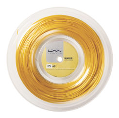 Resim Wilson Kordaj Luxilon 4G 16L Altın 200m (WRZ990141)