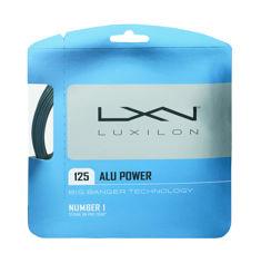 Resim Wilson Kordaj Luxilon Alu Power 125 String 12.2M Set (WRZ995100SI)