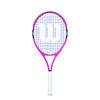 Wilson Tenis Raketi Burn Pembe 25 Genç (WRT218200). ürün görseli