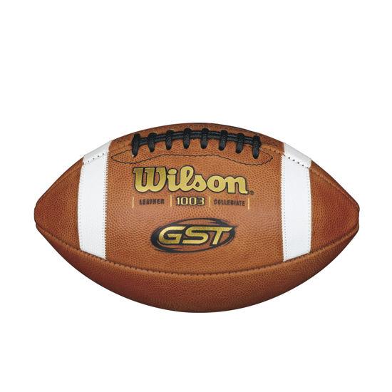 Wilson Amerikan Futbol Topu ( WTF1003B ). ürün görseli