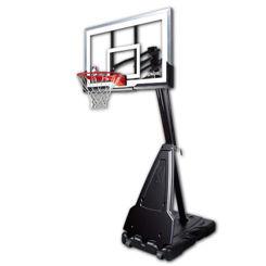 """Resim Spalding Taşınabilir Ayaklı 60"""" Basketbol Pota Sistemi (68562CN)"""