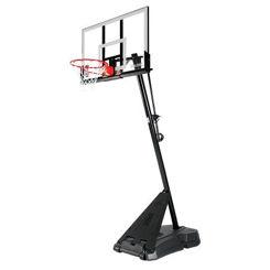 "Resim Spalding Angled Pole 54"" Basketbol Pota Sistemi (75746CN)"