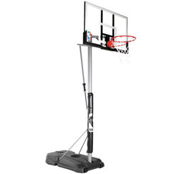 """Resim Spalding Kaydırma Mekanizmalı Basketbol Pota Sistemi (75761CN) 52"""""""