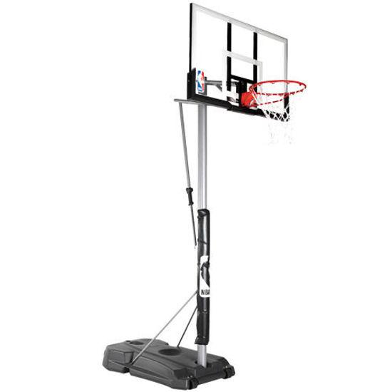"""Spalding Kaydırma Mekanizmalı Basketbol Pota Sistemi (75761CN) 52"""". ürün görseli"""