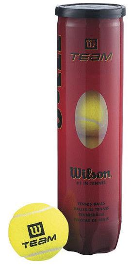 Wilson Antrenman Tenis Topu Team W Practice (WRT111900) . ürün görseli