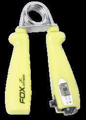Resim Fox Fitness ZJ-102 Sayaçlı El Yayı