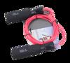 Fox Fitness ZJ-138  Ağırlıklı Atlama İpi Pembe Renkli. ürün görseli