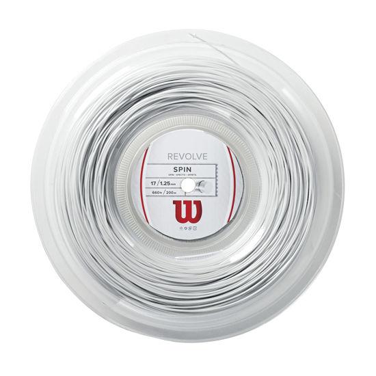 Wilson Kordaj Revolve 17 Reel Beyaz ( WRZ906600 ). ürün görseli