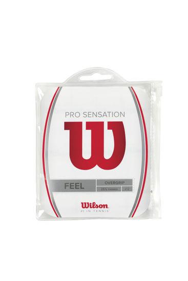 Wilson Grip Pro Sensation 12' li Beyaz ( WRZ4011WH ). ürün görseli