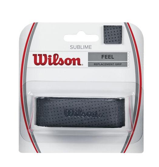 Wilson Grip Siyah (WRZ4202BK). ürün görseli