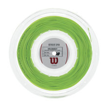 Resim Wilson Kordaj Revolve Spin 16 Reel Yeşil (WRZ907800)