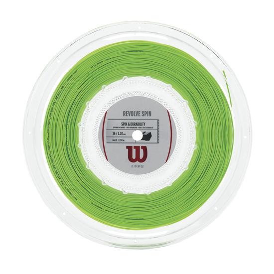 Wilson Kordaj Revolve Spin 16 Reel Yeşil (WRZ907800). ürün görseli