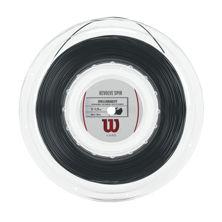 Resim Wilson Kordaj Revolve Spin 17 Reel Siyah (WRZ908100)
