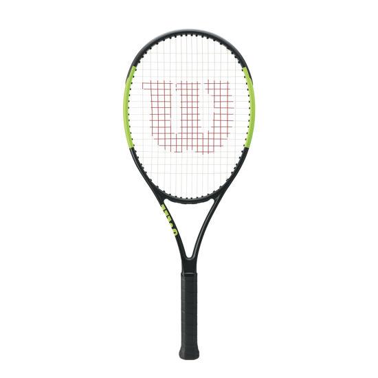 Wilson Tenis Raketi Genç Performans Blade 25  (WRT533600). ürün görseli