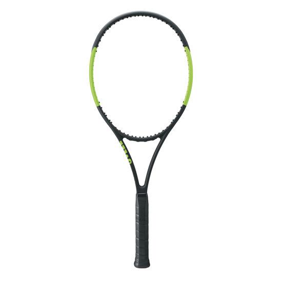 Wilson Tenis Raketi Blade 104. ürün görseli