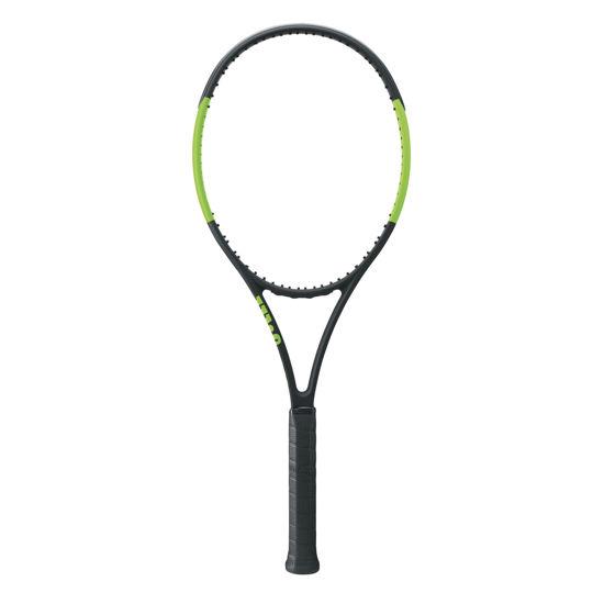 Wilson Tenis Raketi Blade Serena Williams 104 Autograph. ürün görseli