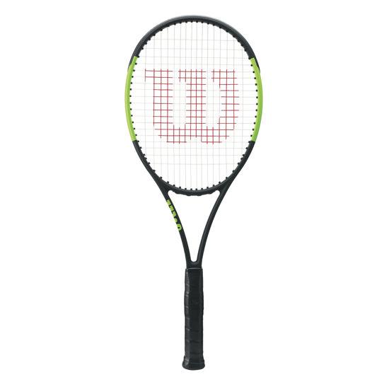 Wilson Tenis Raketi Blade 98UL 16X19  (WRT73371U2). ürün görseli