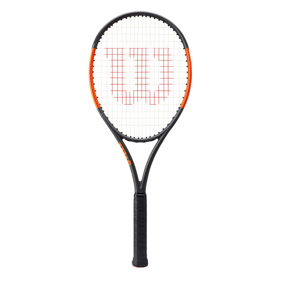 Wilson Tenis Raketi Burn 100S CV. ürün görseli