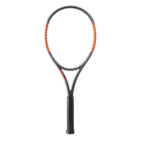 Wilson Tenis Raketi Burn 100ULS. ürün görseli