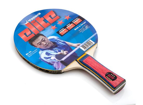 Yasaka Elite Masa Tenisi Raketi -300028. ürün görseli