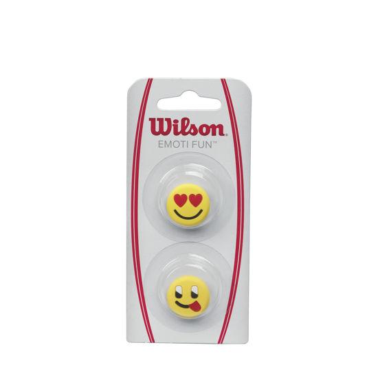 Wilson Titreşim Önleyici Emoti-Fun ( WRZ538400 ). ürün görseli