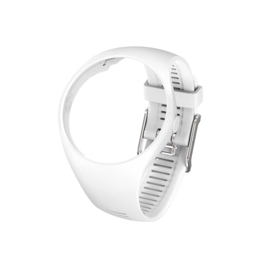 Polar M200 Beyaz Bilek Kayışı M/L. ürün görseli
