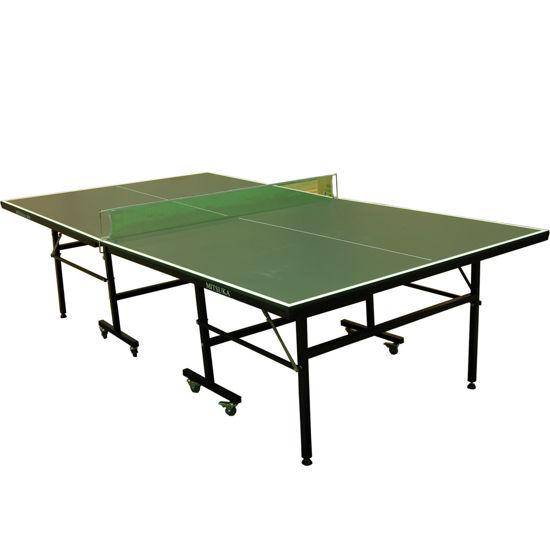 Mitsuka 501A Yeşil Masa Tenis Masası - Mitsuka Masa Tenis Seti Hediye!. ürün görseli
