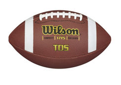 Resim Wilson Amerikan Futbol Topu - TDS Composite Official (WTF1715X)