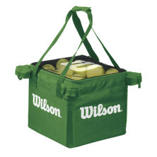 Resim Wilson Tenis Top Çantası Teaching Cart Yeşil (WRZ541200)