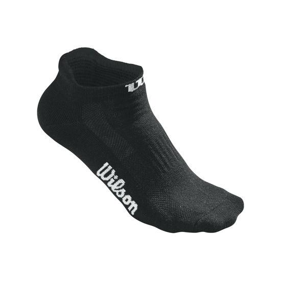 Wilson Soket Kadın Çorabı Siyah ( WRA523701 ). ürün görseli