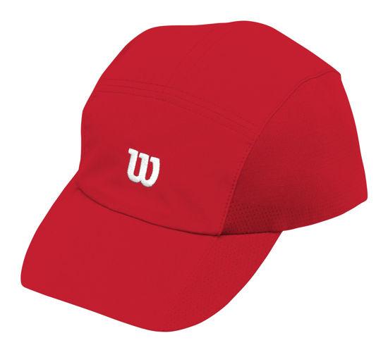 Wilson Şapka Rush Stretch  Kırmızı ( WR5004900 ). ürün görseli