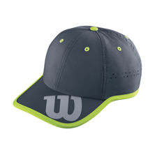 Resim Wilson Beyzbol Şapkası Füme-Yeşil ( WRA733703 )