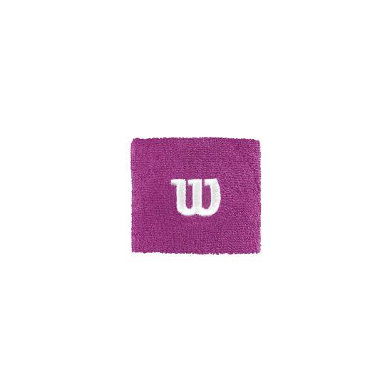 Wilson Bilek Bandı Wristband Pembe (WR5602008). ürün görseli