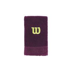 Resim Wilson Bilek Band Extra Wide Wristband Mor-Yeşil ( WRA733505 )