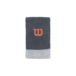 Resim Wilson Bilek Ter Bandı Extra Wide Wristband Haki-Gri ( WRA733507 )
