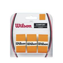 Resim Wilson Overgrip 3'lü Pro Burn ( WRZ470820 )