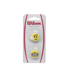 Resim Wilson Titreşim Önleyici Tenis Aksesuarı Emoti-Fun Big Smile/Call Me (WRZ538600)