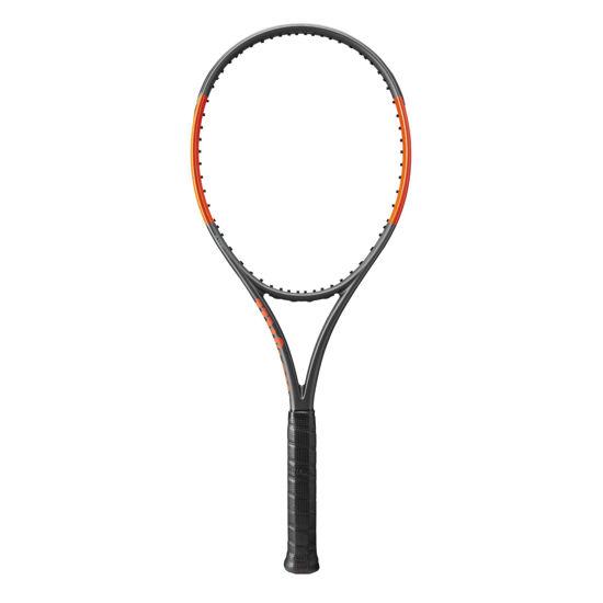 Wilson Tenis Raketi Burn 100LS. ürün görseli