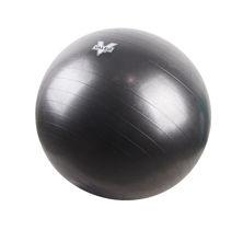 Resim Valeo Anti Burst Pilates Topu 85 cm Siyah
